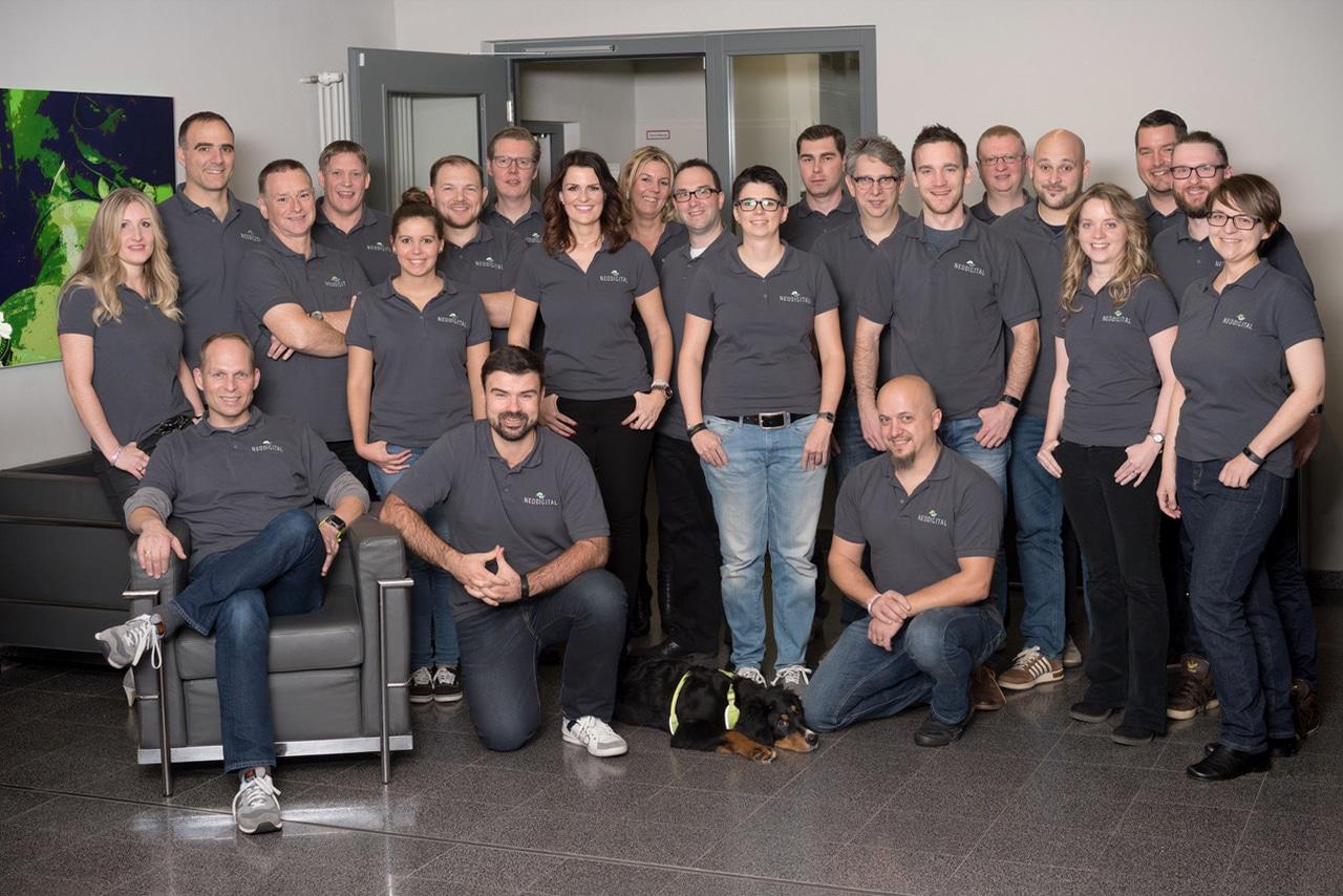 Team Neodigital Versicherung AG