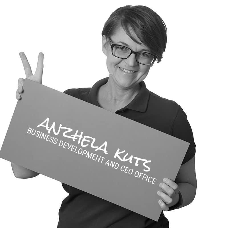 Anzhela Kuts