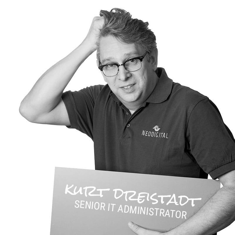 Kurt Dreistadt