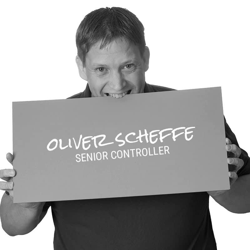 Oliver Scheffe