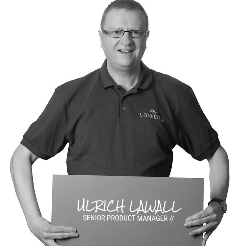 Ulrich Lawall
