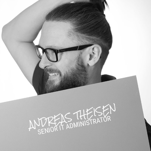 Andreas Theisen