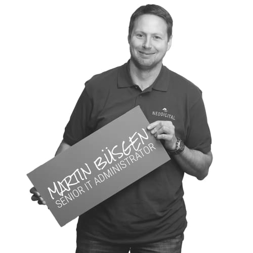 Martin Büsgen