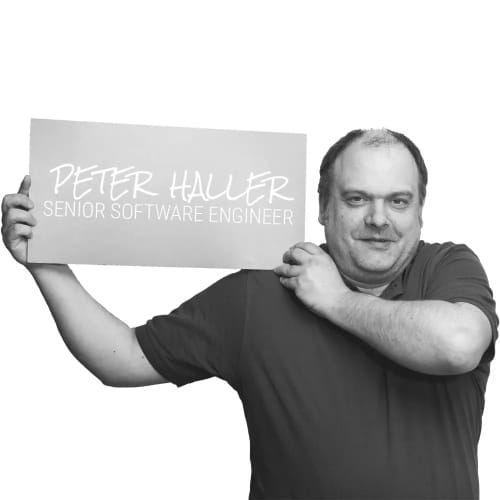 Peter Haller