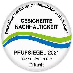 Sustainability Seal of Quality