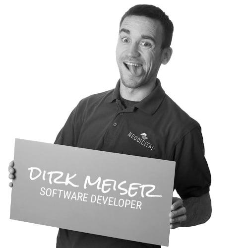 Dirk Meiser