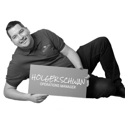 Holger Schwan