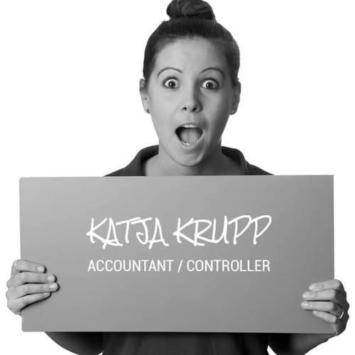 Katja Krupp