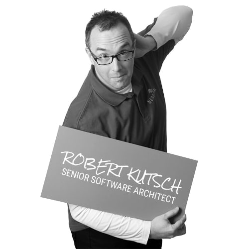 Robert Kutsch