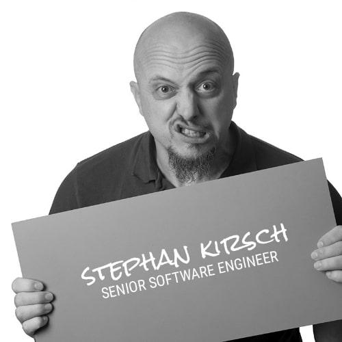 Stephan Kirsch