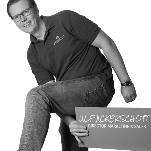 Ulf Ackerschott