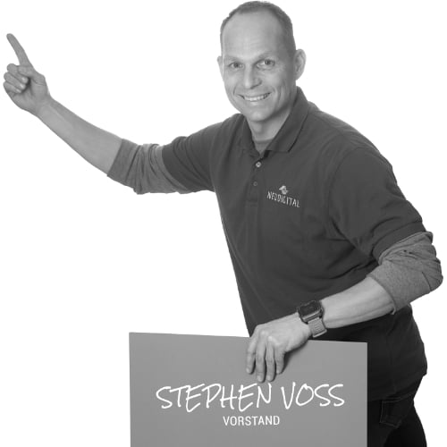 Stephen Voss
